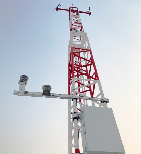 meteorological-towers-and-mast